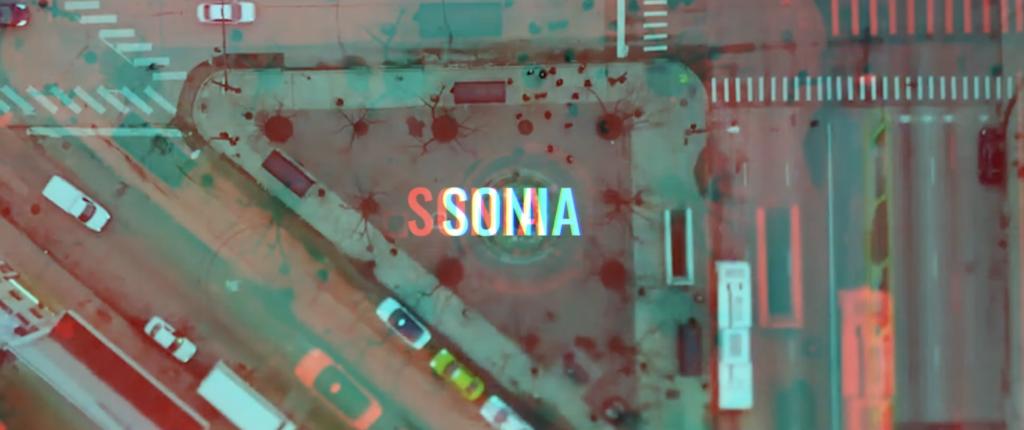 Sonia Sebastian